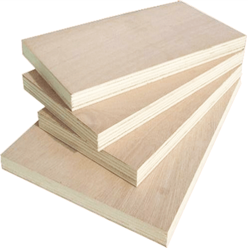 Flame Retardant Plywood